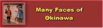 Site map for Many Faces of Okinawa