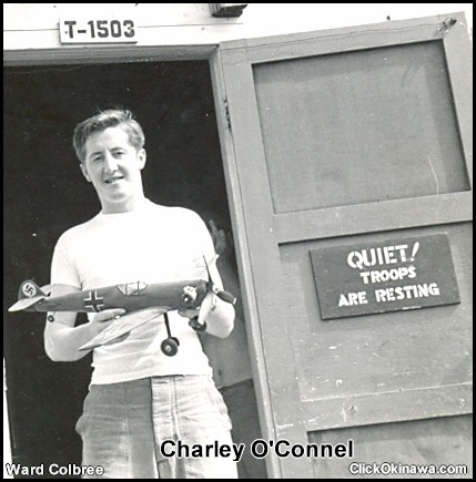 345 - Charley O'Connel
