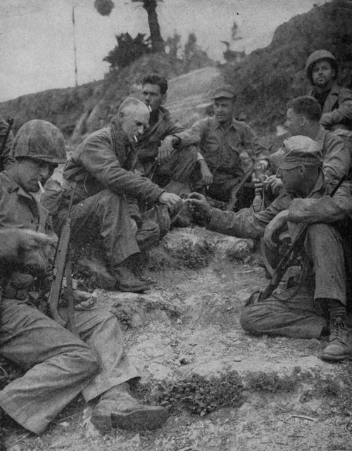 battle of okinawa essay Battle of iwo jima was an important battle between us and japan during world war ii know about its significance through these 10 facts.