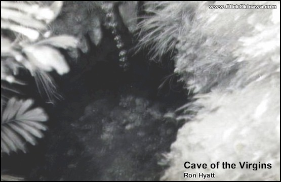 293 - Cave of the Virgins