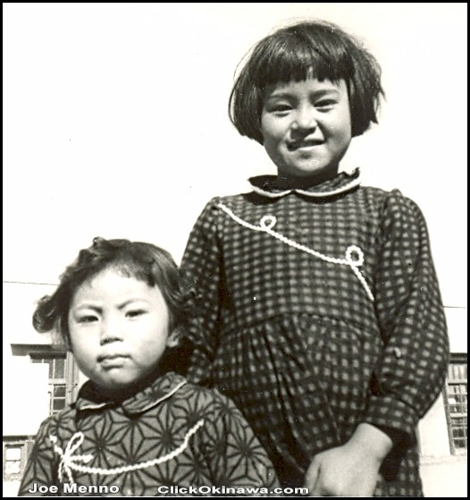 355 - more Okinawan kids