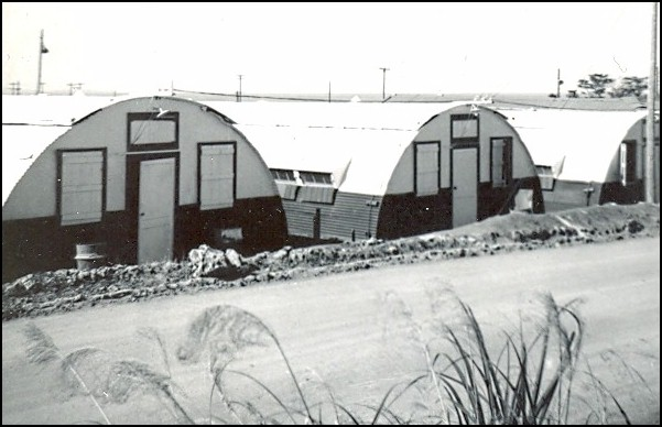 461 - Finished quonset remodel