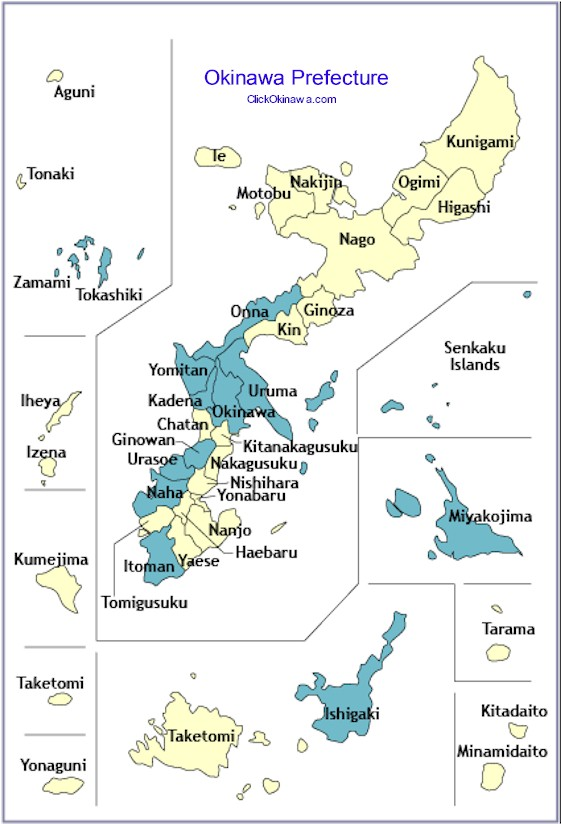 Clickokinawa geography gumiabroncs Images